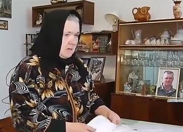Клавдия Сабадаш